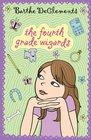 Fourth Grade Wizards
