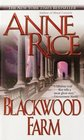 Blackwood Farm (Vampire Chronicles, Bk 9)