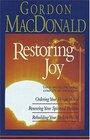 Restoring Joy