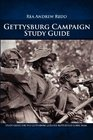 Gettysburg Campaign  Study Guide Volume One 700 Questions and Answers For Students of Battle