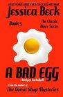A Bad Egg (Classic Diner, Bk 5)