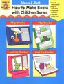 Science  Math  How to Make Books with Children