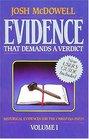 Evidence That Demands a Verdict, 1 (Evidence That Demands a Verdict)