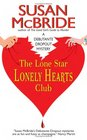 The Lone Star Lonely Hearts Club (Debutante Dropout, No 3)