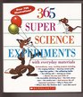 365 Super Science Experiments
