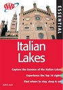 AAA Essential Italian Lakes 7th Edition