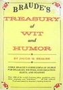 Braude's Treasury of Wit and Humor