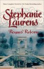 Rogues' Reform: The Reasons for Marriage / A Lady of Expectations / An Unwilling Conquest