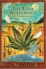 The Four Agreements Toltec Wisdom Collection 3-Book Boxed Set