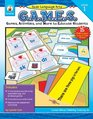 Basic Language Arts Games Grade 1 Games Activities And More to Educate Students