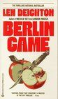 Berlin Game (Bernard Samson, Bk 1)