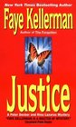 Justice (Peter Decker and Rina Lazarus, Bk 8)