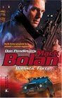 Ballistic Force (SuperBolan, No 105)
