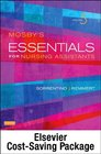 Mosby's Essentials for Nursing Assistants - Text Workbook and Mosby's Nursing Assistant Skills DVD - Student Version 30 Package 5e