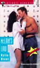 McLain's Law (Premiere) (Silhouette Intimate Moments, No 528)