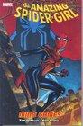 Amazing Spider-Girl Vol. 3: Mind Games