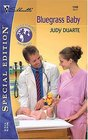 Bluegrass Baby (Merlyn County Midwives, Bk 3)  (Silhouette Special Edition, No 1598)