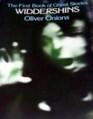 First Book of Ghost Stories Widdershins