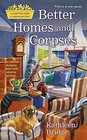 Better Homes and Corpses (Hamptons Home & Garden, Bk 1)