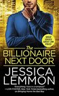 The Billionaire Next Door (Billionaire Bad Boys, Bk 2)
