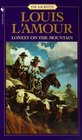 Lonely on the Mountain (Sacketts, Bk 17)