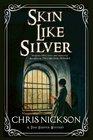 Skin Like Silver A Tom Harper Victorian police procedural