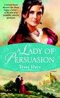 A Lady of Persuasion (Wanton Dairymaid, Bk 3)