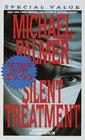 Silent Treatment  (Audio Cassette) (Abridged)