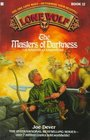 The Masters of Darkness (Lone Wolf, No 12)