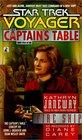 Fire Ship  The Captain's Table Book 4