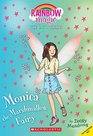 Monica the Marshmallow Fairy  A Rainbow Magic Book