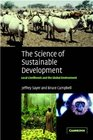 The Science of Sustainable Development  Local Livelihoods and the Global Environment