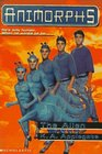 The Alien (Animorphs, Bk 8)
