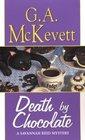 Death by Chocolate (Savannah Reid, Bk 8)