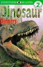 DK Eyewitness Readers - Level 2 Dinosaur Dinners