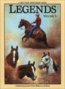 Legends 5 Outstanding Quarter Horse Stallions and Mares