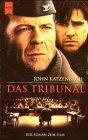 Das Tribunal Der Roman zum Film