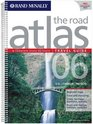 Rand McNally 2006 The Road Atlas  Travel Guide: U.S. / Canada / Mexico (Rand Mcnally Road Atlas and Travel Guide: United States, Canada, Mexico)
