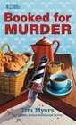 Booked for Murder (Lighthouse Inn, Bk 5)