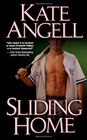 Sliding Home (Richmond Rogues, Bk 4)