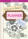 A Crafty Girl's Planner