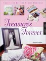 Treasures Forever Crafts for Keeping Family Memories