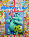 Monsters, Inc. (Look and Find)