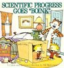 Scientific Progress Goes \'Boink\':  A Calvin and Hobbes Collection