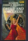 Sword and Sorceress: An Anthology of Heroic Fantasy