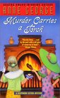 Murder Carries a Torch (Southern Sisters, Bk 7)