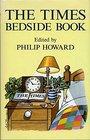 Times Bedside Book