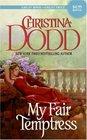 My Fair Temptress (Governess Brides, Bk 7)