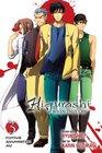 Higurashi When They Cry Festival Accompanying Arc Vol 3