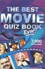 Best Movie Quiz Book Ever